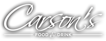 Carson's Food & Drink
